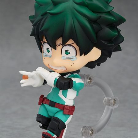 My Hero Academia Nendoroid Izuku Midoriya Hero's Edition (re-release)-6919