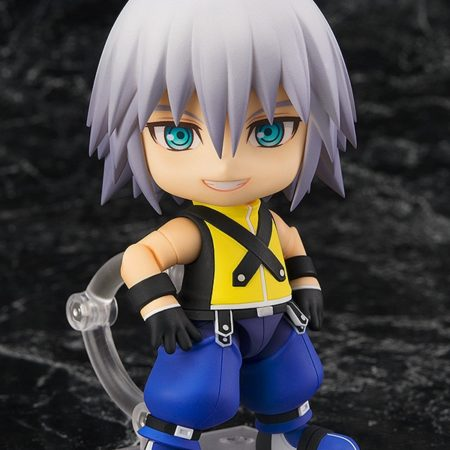 Kingdom Hearts Nendoroid Riku-6974