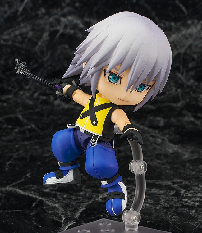 Kingdom Hearts Nendoroid Riku-6975