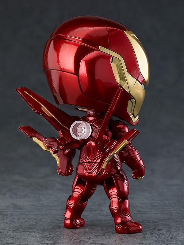 Avengers: Infinity War Nendoroid Iron Man Mark 50 Infinity Edition-6988