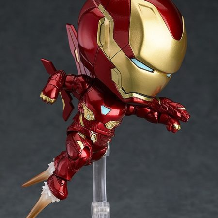 Avengers: Infinity War Nendoroid Iron Man Mark 50 Infinity Edition-6985