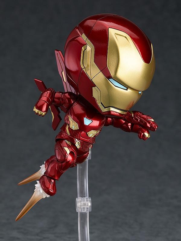 Avengers: Infinity War Nendoroid Iron Man Mark 50 Infinity Edition-6985
