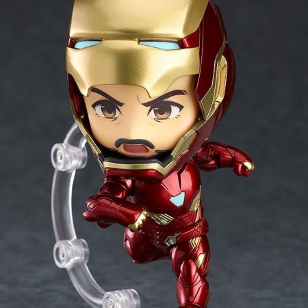 Avengers: Infinity War Nendoroid Iron Man Mark 50 Infinity Edition-6987
