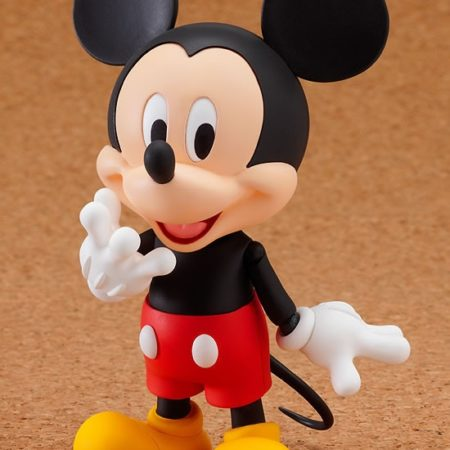 Disney Nendoroid Mickey Mouse-7025