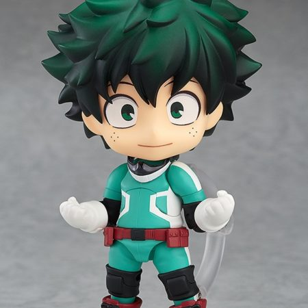 My Hero Academia Nendoroid Izuku Midoriya Hero's Edition (re-release)-0