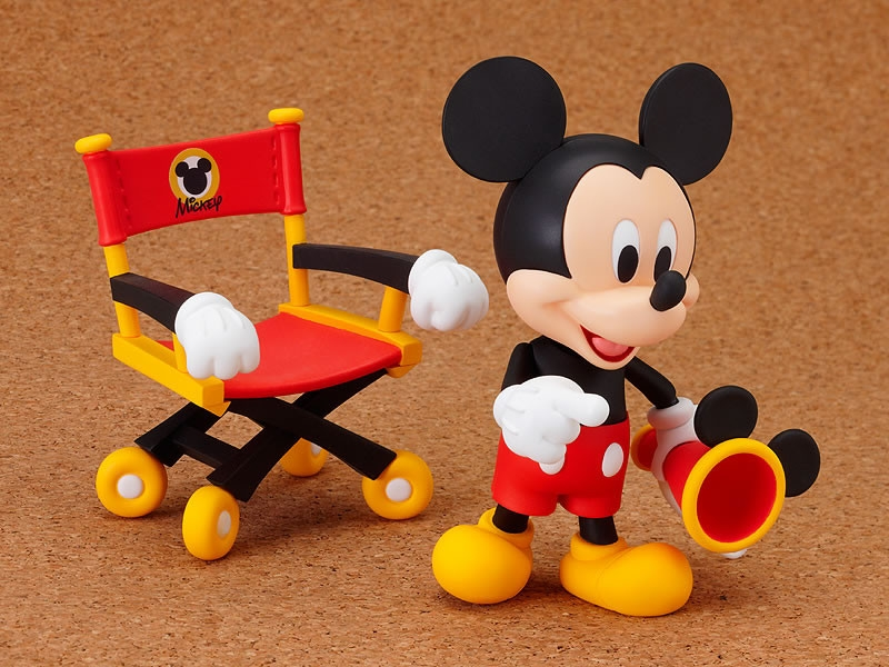 Disney Nendoroid Mickey Mouse-7026