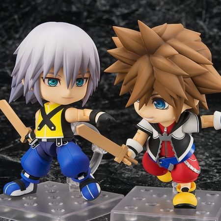Nendoroid Sora sold seperately