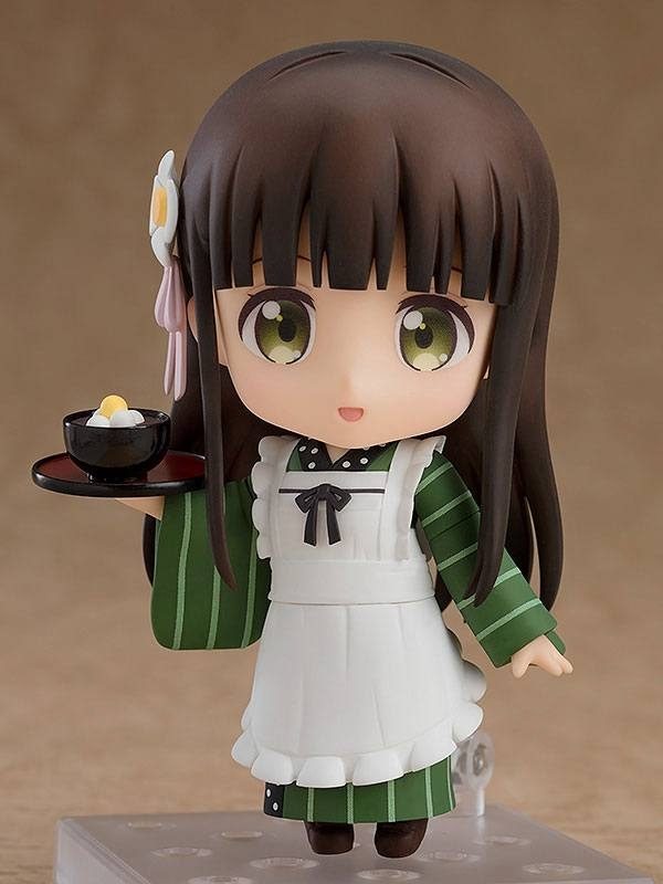 Is the Order a Rabbit Nendoroid Chiya-0