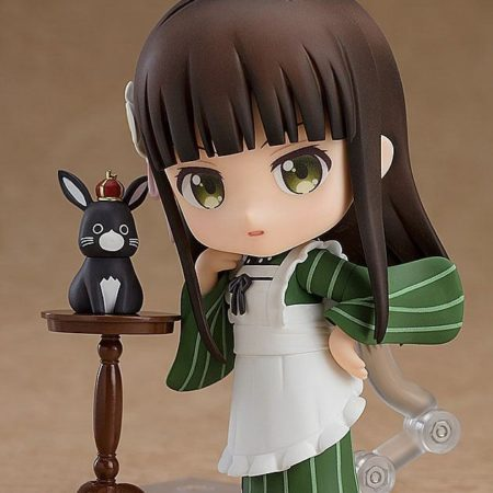 Is the Order a Rabbit Nendoroid Chiya-6889