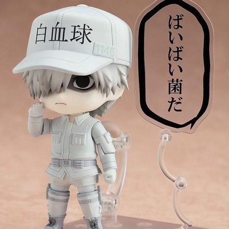 Cells at Work! Nendoroid White Blood Cell -6904