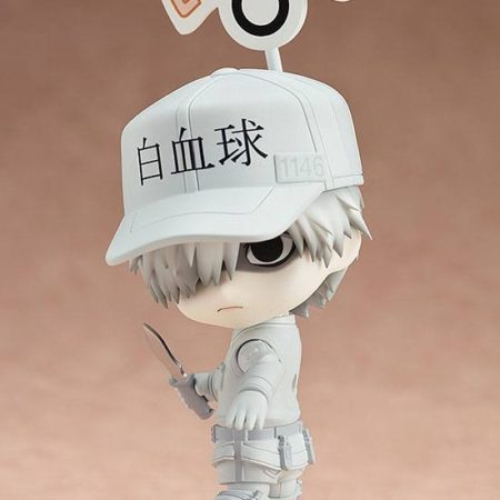 Cells at Work! Nendoroid White Blood Cell -6903