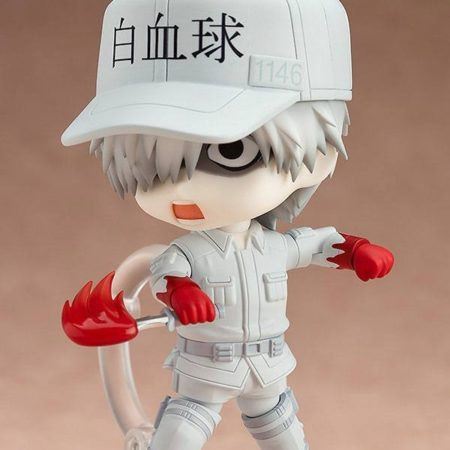 Cells at Work! Nendoroid White Blood Cell -6905