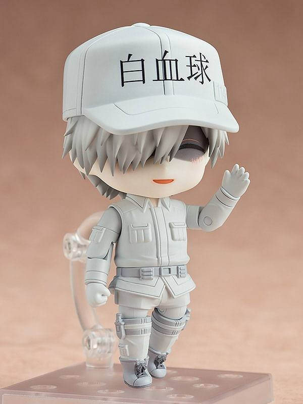 Cells at Work! Nendoroid White Blood Cell -6906