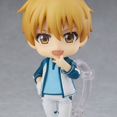The King's Avatar Nendoroid Huang Shaotian -0