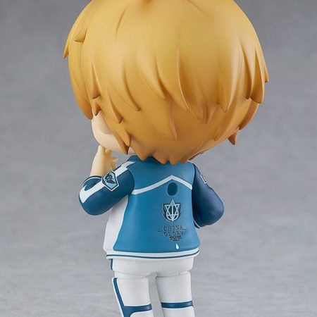The King's Avatar Nendoroid Huang Shaotian -6924