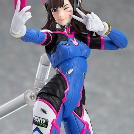 Overwatch Figma Action Figure D.Va-7020