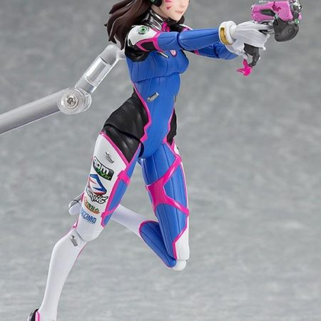 Overwatch Figma Action Figure D.Va-7022