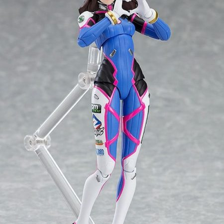 Overwatch Figma Action Figure D.Va-7023
