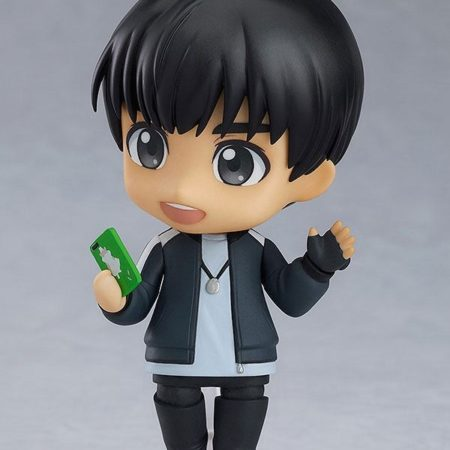 Yuri!!! on Ice Nendoroid Phichit Chulanont-6883