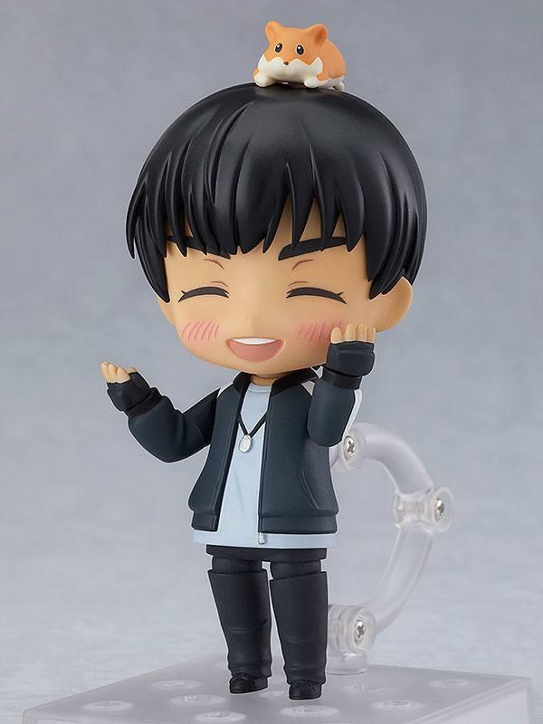 Yuri!!! on Ice Nendoroid Phichit Chulanont-6884