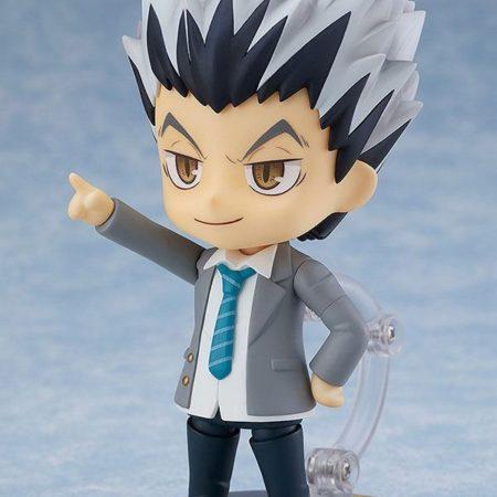 Haikyu!! Nendoroid Kotaro Bokuto Uniform Ver.-6914