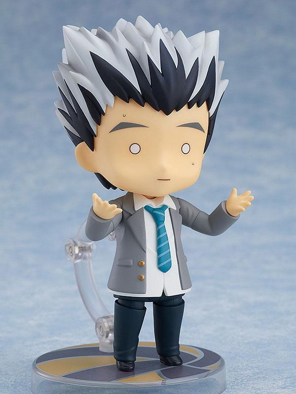 Haikyu!! Nendoroid Kotaro Bokuto Uniform Ver.-6912