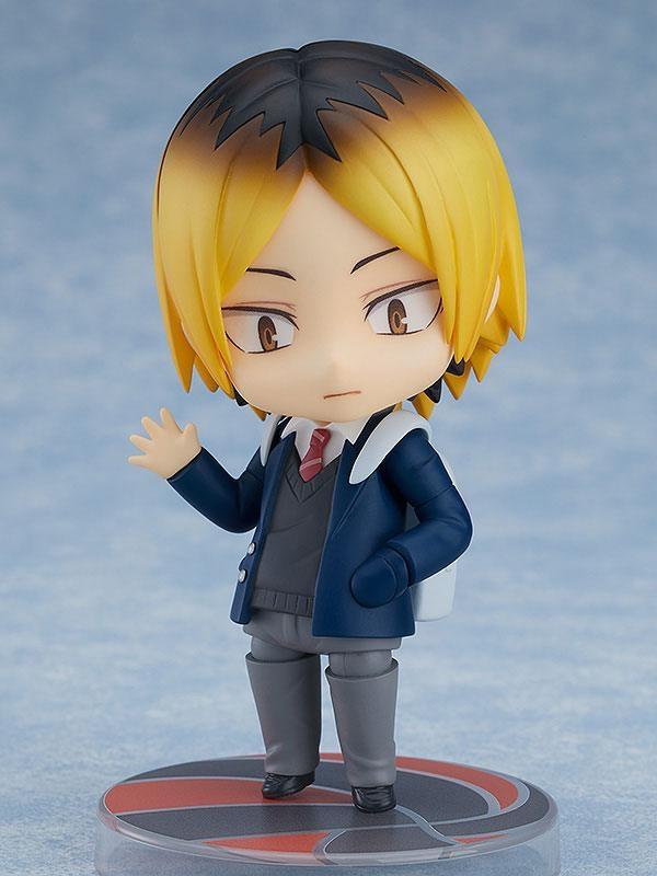 Haikyu!! Nendoroid Kenma Kozume Uniform Ver.-6908