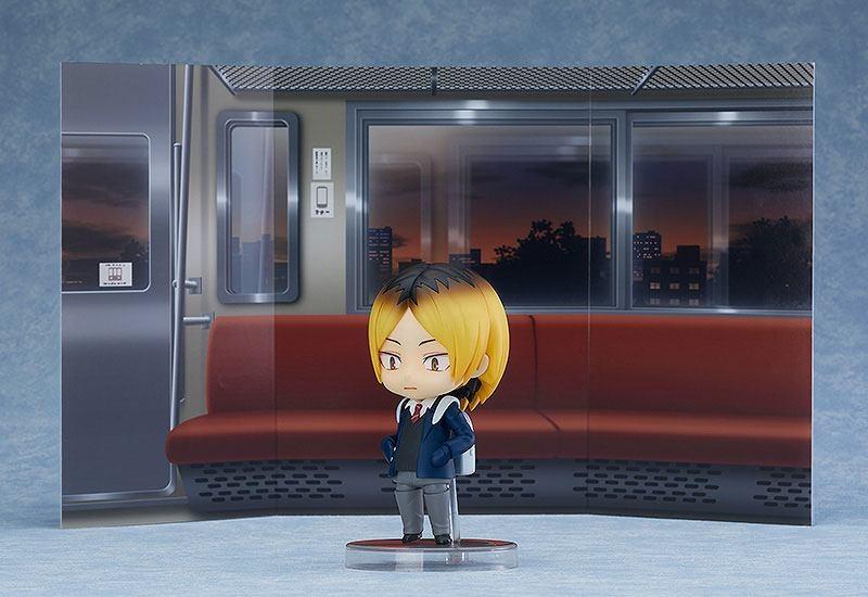 Haikyu!! Nendoroid Kenma Kozume Uniform Ver.-6910