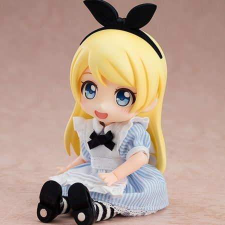 Original Character Nendoroid Doll Action Figure Alice-7145