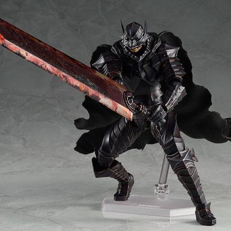 Berserk Figma Guts Berserker Armor Ver. Repaint / Skull Edition-7105