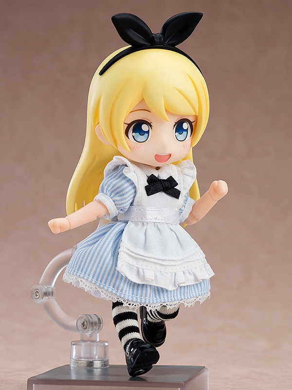 Original Character Nendoroid Doll Action Figure Alice-7143