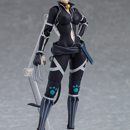 Batman Ninja Figma Catwoman Ninja Version-0