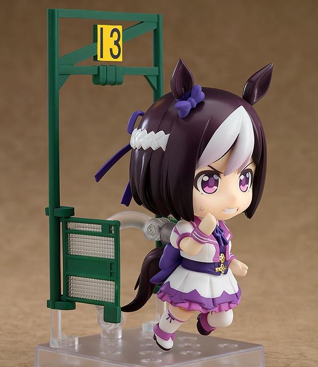 Uma Musume Pretty Derby Nendoroid Special Week-7093