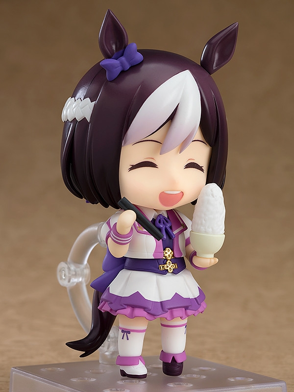 Uma Musume Pretty Derby Nendoroid Special Week-7091