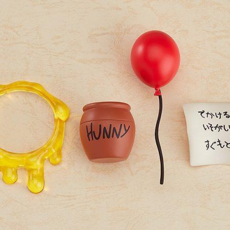Nendoroid Winnie-the-Pooh & Piglet Set-7087