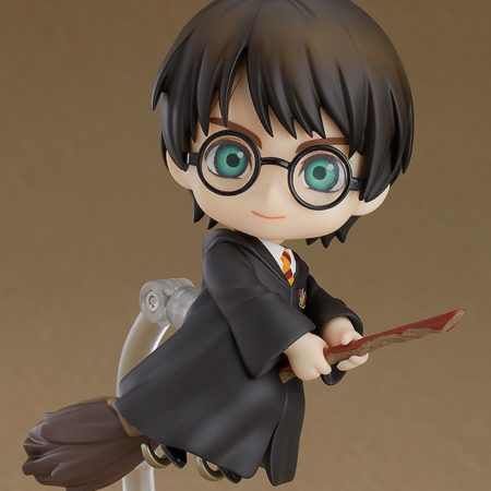Harry Potter Nendoroid Harry Potter-7209