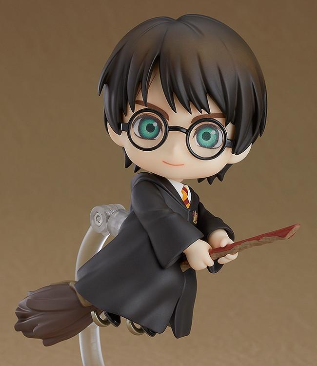 Harry Potter Nendoroid Harry Potter-7209