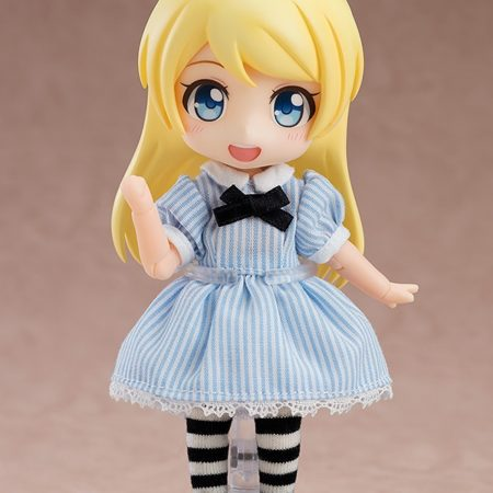 Original Character Nendoroid Doll Action Figure Alice-7146
