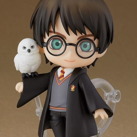 Harry Potter Nendoroid Harry Potter-0