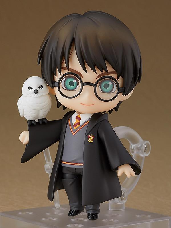 Harry Potter Nendoroid Harry Potter-0