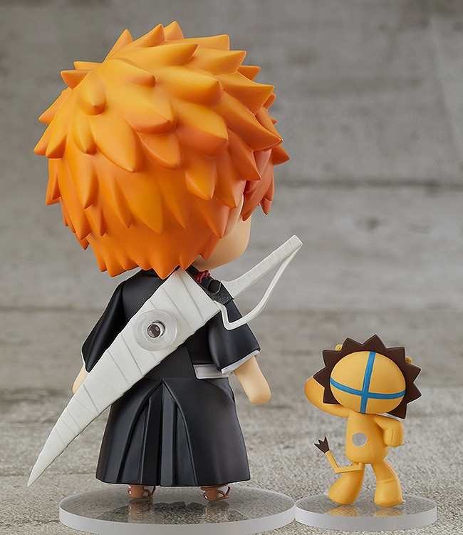 Bleach Nendoroid Ichigo Kurosaki-7032