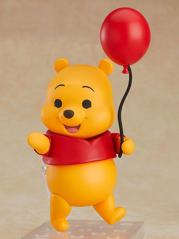 Nendoroid Winnie-the-Pooh & Piglet Set-7084