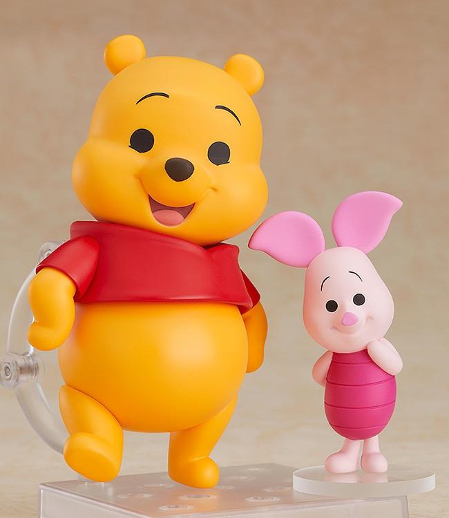 Nendoroid Winnie-the-Pooh & Piglet Set-0
