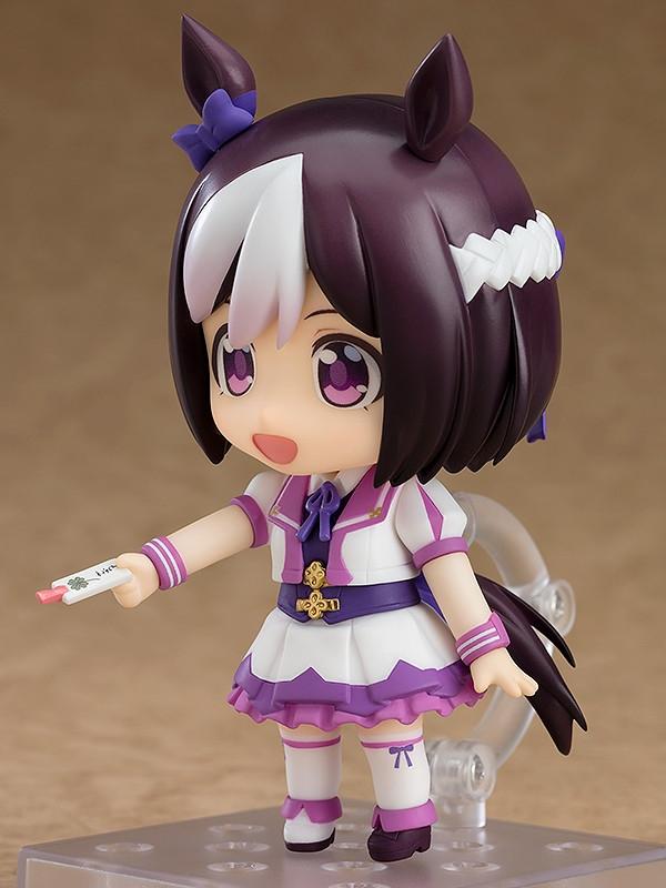 Uma Musume Pretty Derby Nendoroid Special Week-7089