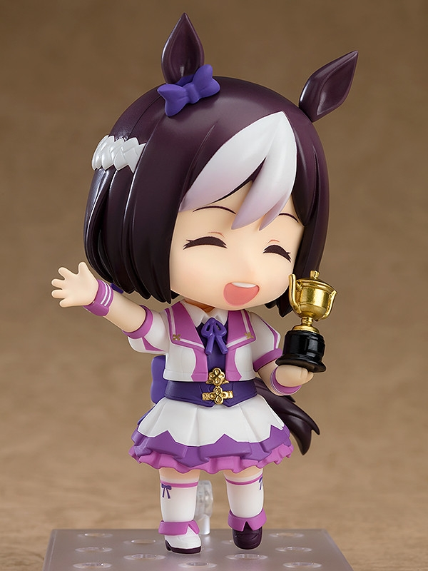 Uma Musume Pretty Derby Nendoroid Special Week-7090