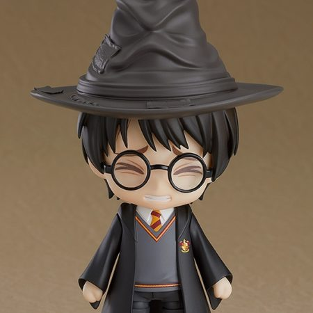 Harry Potter Nendoroid Harry Potter-7208
