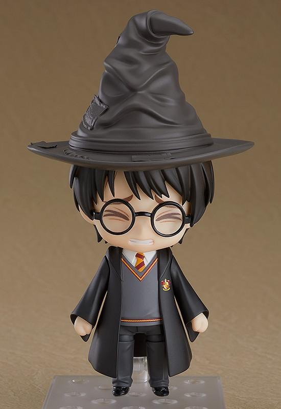 Harry Potter Nendoroid Harry Potter-7208