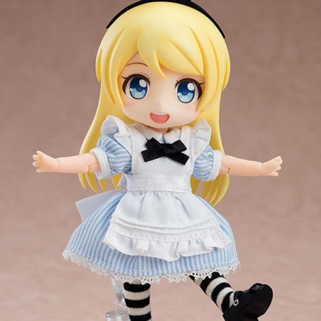 Original Character Nendoroid Doll Action Figure Alice-0