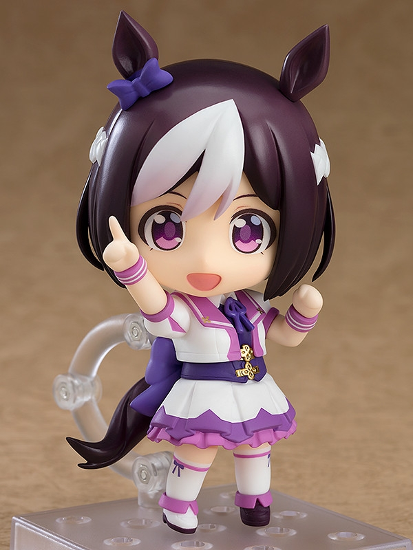 Uma Musume Pretty Derby Nendoroid Special Week-0