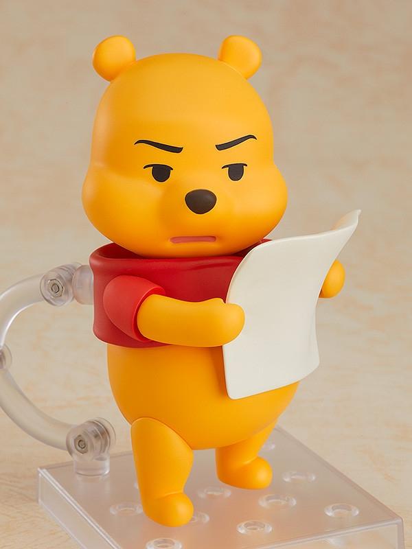 Nendoroid Winnie-the-Pooh & Piglet Set-7085